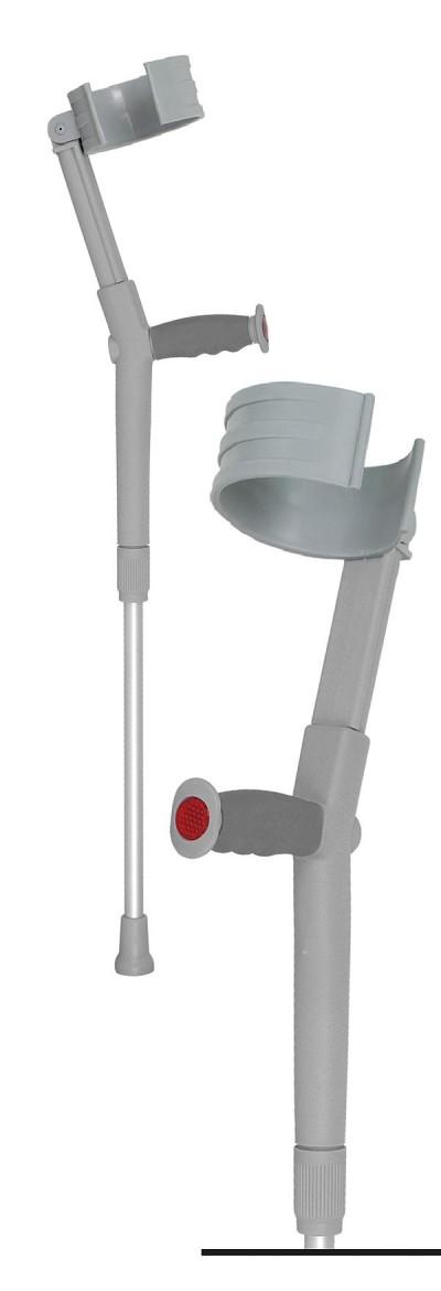 Elbow crutch